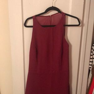 Hayley Paige bridesmaids dress - Size 14 - EUC
